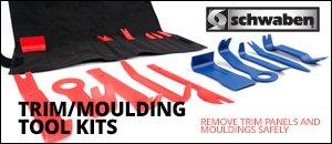 Schwaben Tools Trim/Moulding Tool Kits