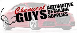 Chemical Guys Automobile Detailing Products