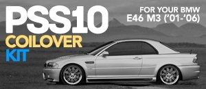 BMW E46 M3 S54 3 2L - ECS News - Page 21