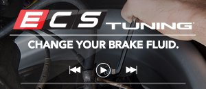 ECS DIY: Change Your Brake Fluid