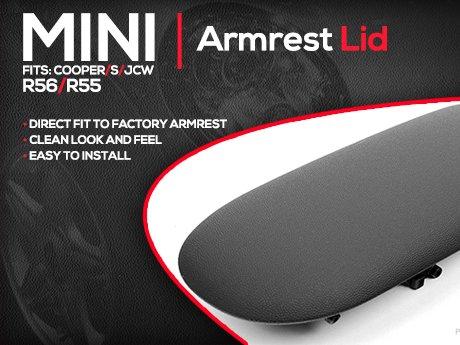 Mini Cooper R56 Armrest Car Image Ideas