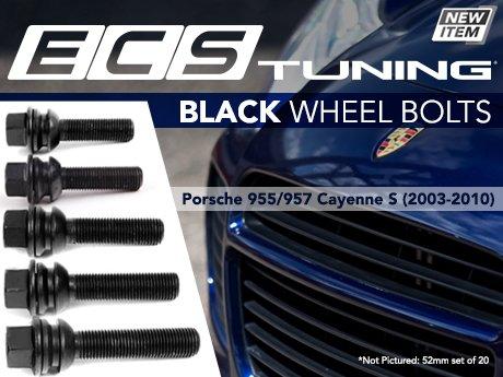 Porsche Cayenne Febi Wheel Lug Bolt 2003 2004 2005 2006 2008 WHT001693