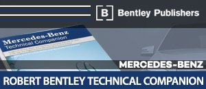 Mercedes-Benz Robert Bentley Technical Companion