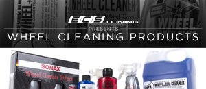 Wheel Cleaning Products
