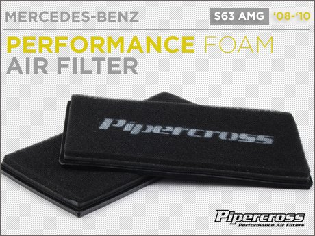 how to clean pipercross foam air filter