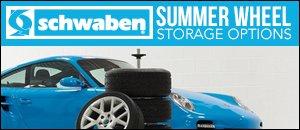 Schwaben Summer Wheel Storage Options