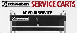Schwaben Service Carts
