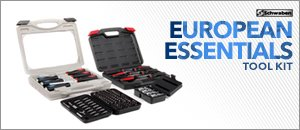 European Essentials Tool Kit