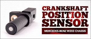 2005 Mercedes Benz C230 Kompressor L4 1 8L - ECS News - Page 10