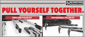 Schwaben Puller Kits
