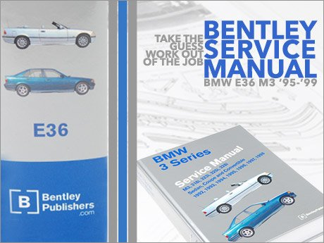 ecs news bmw e36 m3 95 99 bentley service manual rh ecstuning com bmw e36 m3 workshop manual e36 m3 service manual