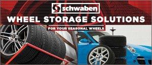 Schwaben Wheel Storage Options