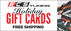 ECS Tuning Holiday Gift Cards