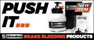 Schwaben Brake Bleeding Products