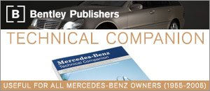 Mercedes-Benz Bentley Technical Companion