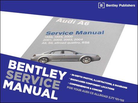 ecs news audi c5 allroad 2 7t bentley service manual rh ecstuning com audi allroad owners manual pdf audi allroad service manual pdf