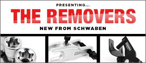 Schwaben Presents: The Removers