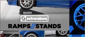 Schwaben Ramps & Stands