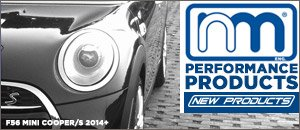 MINI F56 Base/S NM Engineering Performance Products