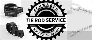Schwaben Tie Rod Service Tools