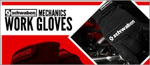 Schwaben Mechanics Work Gloves