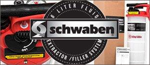 Schwaben 6 Liter Fluid Extractor/Filler System