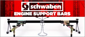 Schwaben Engine Support Bars
