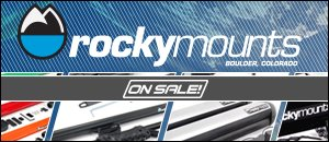 RockyMounts Holiday Sale