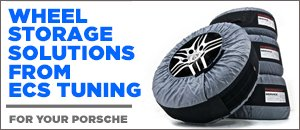 Wheel Storage Solutions for your Porsche