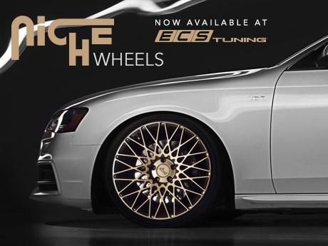 Ecs News Audi B8 S4 Niche Wheels Page 1