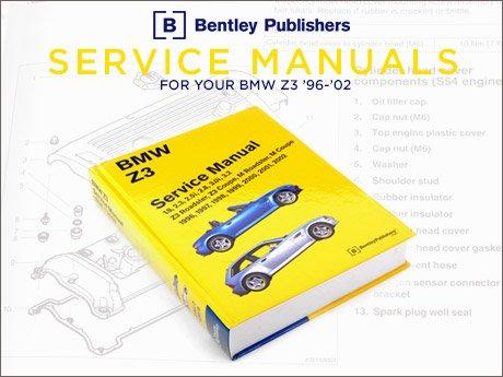 ecs news bmw z3 bentley service manuals rh ecstuning com bentley bmw z3 service manual pdf BMW Z8