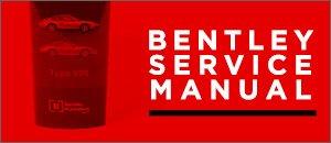 Bentley Service Manuals for your Porsche 996 Carrera