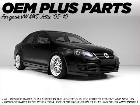 ECS News - OEM Plus Parts for your VW MK5 Jetta - Page 3