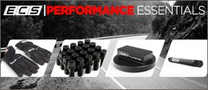 ECS Performance Essentials for your F54-F57 MINI