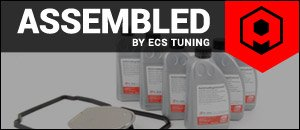 Transmission Service Kits for you Mercedes-Benz R230