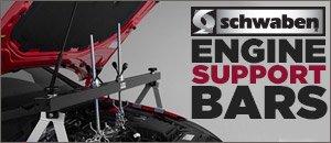 Schwaben Engine Support Bars