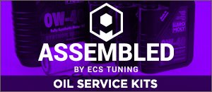 Oil Service Kits for your Mercedes-Benz W211 E-Class