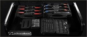Schwaben European Essentials Tool Kit