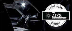 MINI R60 Ziza LED Performance Lighting
