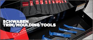 Trim & Moulding Removal Tool Kits