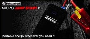 Schwaben Micro Jump Start Kit