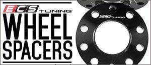 BMW E60/61 5 Series Wheel Spacers