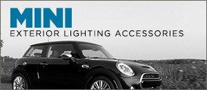 F56 MINI Cooper Exterior Lighting Accessories