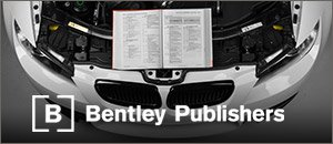 Bentley Publishers Service Manuals BMW E60 5 Series