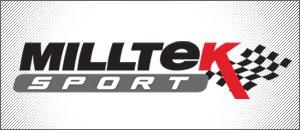 VW MK4 Jetta Milltek Sport Exhaust Options