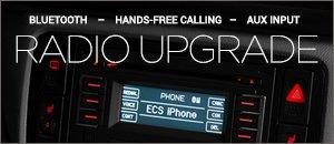 VW B5 Passat Radio Upgrade