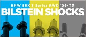 BMW E9X 3 Series RWD Bilstein Shocks