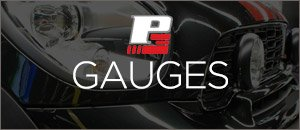 P3Cars Gauges | Mini R61 Paceman
