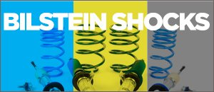 MINI R55/R56/R57/R58/R59 Billstein Shocks