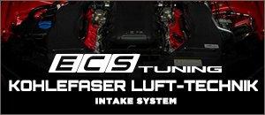 Audi B8 RS5 Kohlefaser Luft-Technik Intake System